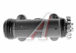 Цилиндр тормозной задний HYUNDAI HD65,72,County левый (без прокачки) (auto type) (320х85) MANDO EX583505H601, 58350-5H601