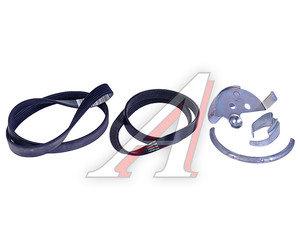 Ремень приводной поликлиновой 6PK1059/5PK868 FORD Focus,C-Max (1.4/1.6) комплект OE 1708273, 5PK868/6PK1059, 1354255/1354250/1322008
