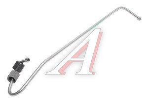 Трубка топливная Д-245 (топливная MOTORPAL) высокого давления 3-го цилиндра ММЗ 245-1104300-В-02