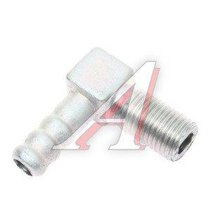 Угольник УРАЛ камеры воздушной усилителя тормоза (ОАО АЗ УРАЛ) 375-3510006
