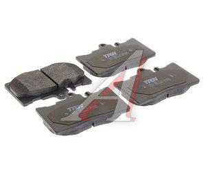 Колодки тормозные LEXUS GS430 (00-05),LS430 (00-),SC430 (01-) передние (4шт.) TRW GDB3322, 04465-50190/04465-50180/04465-50170