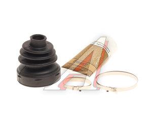 Пыльник ШРУСа NISSAN Tiida внутреннего комплект FEBEST 0215-C11XT, C9741-EL10A