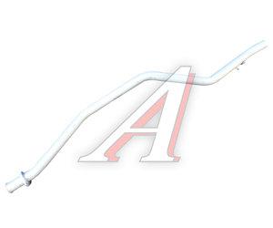 Труба выхлопная глушителя ГАЗ-2705,3221 длинная ЕВРО-3 (ОАО ГАЗ) 3221-1203170-30