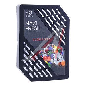 Ароматизатор воздуха под сиденье Maxi fresh bubble gum гелевый 220г HQ MFR-5