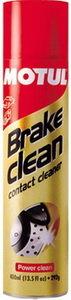 Очиститель тормозной системы 400мл Brake Clean MOTUL MOTUL 102989/101917, 102989