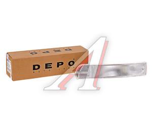 Указатель поворота IVECO Stralis левый DEPO 663-1601L-UE, 42555023