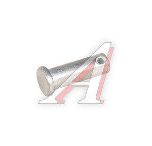 Палец D=10х30 стояночного тормоза УРАЛ (ОАО АЗ УРАЛ) 260058 П52, 260058-П52