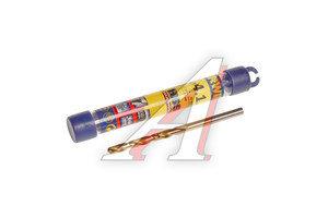 Сверло по металлу 4.1х75мм HSS Titanium IRWIN 10502582
