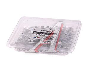 Предохранитель 25A флажковый ATO комплект (50шт.) KORTEX KFT25A50