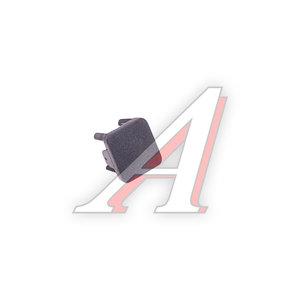 Заглушка ВАЗ-21214 винта зеркала бокового 21214-8201294
