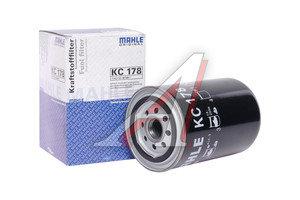Фильтр топливный DAF 95XF MAHLE KC178, 1345335