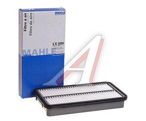 Фильтр воздушный TOYOTA Camry,Rav 4,Carina MAHLE LX809, 17801-74020