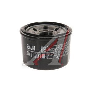 Фильтр масляный мото YAMAHA TMAX (01-13) HIFLO FILTRO HF985