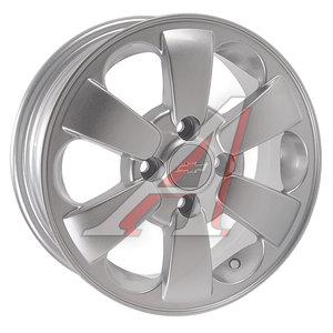 Диск колесный литой CHEVROLET Aveo (-10) R14 GM32 S REPLICA 4х100 ЕТ45 D-56,6