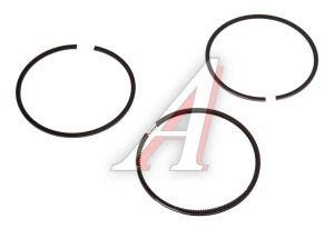 Кольца поршневые Д-245,Д-260 на поршень (3 кольца) СТАПРИ 260-1004060-Б, СТ-260-245.110-Б, 260-1004060