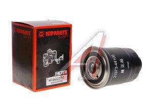 Фильтр топливный HYUNDAI Terracan (00-) дв.D4BH NIPPARTS J1330501, KC46, 31973-H1000