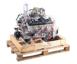 Двигатель ЗМЗ-523400 ПАЗ-3205 130 л.с. (без ремней,генератора) № ЗМЗ 5234.1000400, 5234-01-0004000-00