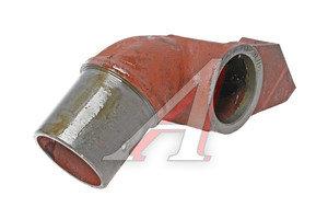 Труба Д-260 выхлопная приемная ММЗ 260-1008061