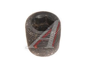 Пробка ВАЗ-2101-07 сливная КПП и РЗМ магнитная 2101-2401046