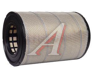 Фильтр воздушный SCANIA 4 series P,G,R,T MFILTER A544, LX604/1
