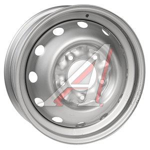 Диск колесный ВАЗ-21214 R16 штампованный (серый) АвтоВАЗ 21214-3101015-15