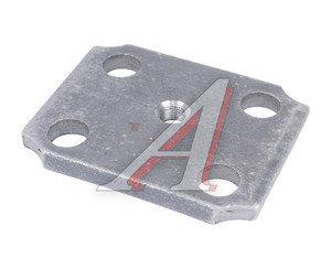 Накладка УАЗ-3151,3741 шкворня кулака поворотного верхняя (ОАО УАЗ) 452-2304037-11, 0452-00-2304037-11