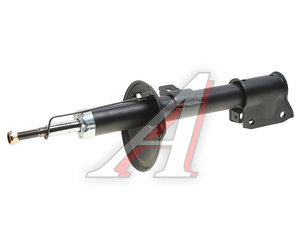 Амортизатор RENAULT Duster (10-) передний газовый KORTEX KSA742STD, 338737