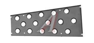 Подножка МАЗ-64229 верхняя ОАО МАЗ 6422-8405024, 64228405024