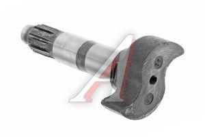 Кулак разжимной КАМАЗ-ЕВРО колодок тормозных задних правый KNORR-BREMSE (ОАО КАМАЗ) 5320-3502110-10
