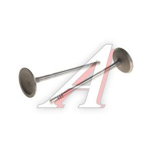 Клапан впускной ГАЗ-31105 дв.Крайслер комплект 2шт. PARTS PROFE 4884691AA, 2-4884691AA, 04884691AA