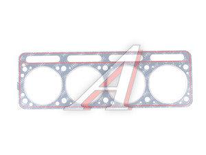Прокладка головки блока УАЗ дв.100 л.с. с герметиком 421-1003020-01 ВС, 421.1003020