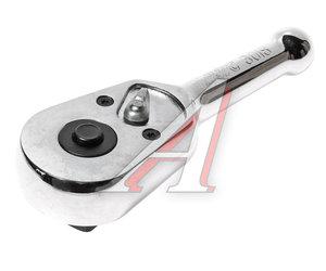 """Ключ трещотка 1/2"""" 45 зубьев 130мм металлическая рукоятка JTC JTC-3018"""
