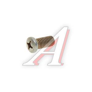 Винт М8х1.25х16 ВАЗ-2101,06 салазки кресла 21010-6810054, 21010-6810054-00