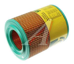 Элемент фильтрующий ГАЗ-3110,3302 воздушный инжектор низкий ЗА РУЛЕМ 3110-1109013-10, 51641
