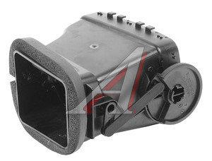 Сопло ГАЗ-3302 Бизнес панели приборов центральное левое АВТОКОМПОНЕНТ 2705.8104097