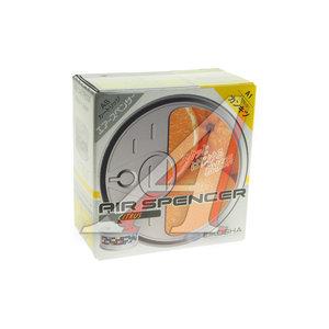 Ароматизатор на панель приборов меловой (цитрус: мандарин, апельсин, ваниль) Air Spencer EIKOSHA A-1, A-1 EIKOSHA