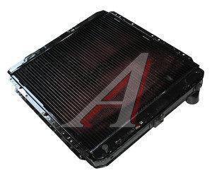 Радиатор КАМАЗ-54115,ДЗ-98 медный 4-х рядный ЛРЗ 54115-1301010, 12.1301010-10