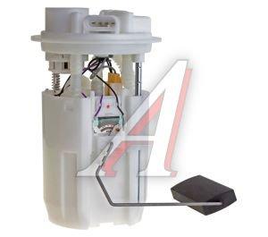 Насос топливный ВАЗ-2110-70 (дв.1.6) электрический погружной в сборе ЭБН ЭДН-200 СЭПО 21101-1139009, 21101-1139009 ДВ1,6, 21101-1139009-00