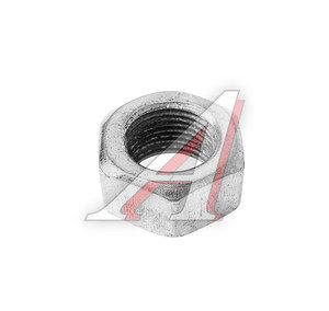 Гайка колеса М18х1.5х16 ЗИЛ-130 внутренняя под ключ 27мм ЭТНА 250563-П29, 250563-0-29
