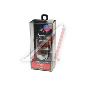 Ароматизатор на дефлектор жидкостный (AQUA di GIO) 13мл BOSS Evolution FKVJP EVO-152