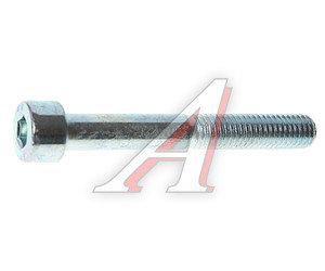 Болт М8х1.25х60 цилиндрическая головка внутренний шестигранник DIN912