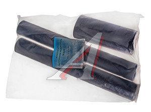 Патрубок МАЗ радиатора комплект 3шт. ТК МЕХАНИК 5336-1303000 КТ, 02-13-61бМ, 5336-1303010