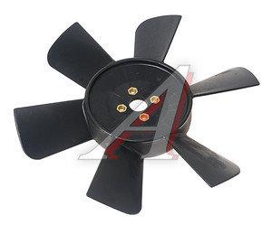 Вентилятор ГАЗ-3302 С/О 4 болта, 6 лопастей (ОРГПЛАСТ) (ОАО ГАЗ) 3302-1308010