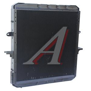 Радиатор МАЗ-53362,54323,5516,6303 алюминиевый 3-х рядный дв.ЯМЗ-238ДЕ2 64229-1301010-011, 642290-1301010-011, 642290-1301010-010