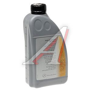 Масло моторное MERCEDES 5W40 синт.1л (спецификация 229.3) OE A0009898201AAA6, MERCEDES 5W40