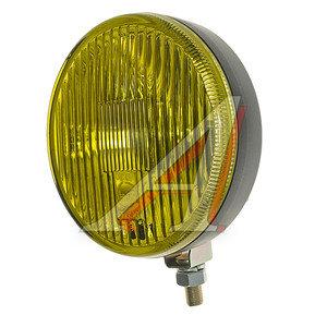 Фара противотуманная желтая круглая 1шт. ОСВАР 2101.3743-06