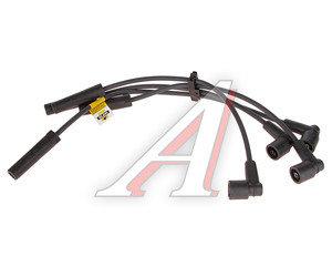 Провод высоковольтный ВАЗ-21214 комплект силикон SLON 21214-3707080-10
