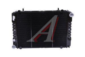 Радиатор ГАЗ-3302 медный 3-х рядный Н/О ОР 3302-1301010, 3302-1301.010-33, ЛР3302.1301010