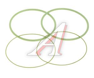 Кольцо ЯМЗ-650.10 гильзы уплотнительное комплект (3 поз./4 дет.) РД 650.1002023/24/31, 650.1002003-01, 650.1002023