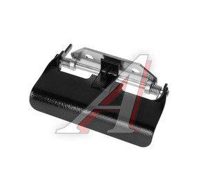 Ручка ГАЗ-3302 двери наружная левая в сборе сталь усиленная РЕГАЛИЯ 3302-6105151-01, 0 3302 00 6105150 001